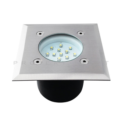 LED Bodenstrahler 220-240V 0,7W IP66