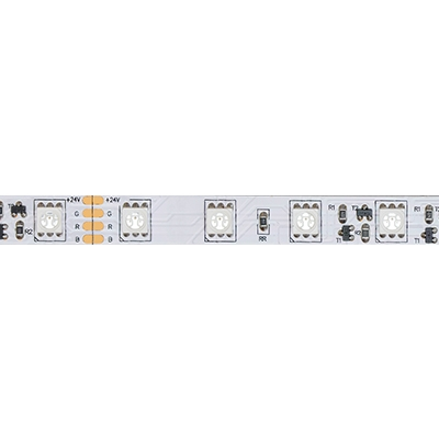 Konstantstrom LED RGB Strip 24V 72W IP65 - Nano