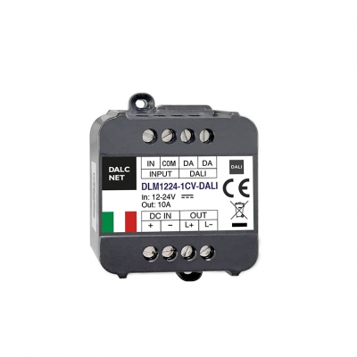 DALI 1 Kanal LED Dimmer 12-24V