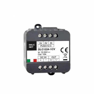 1 Kanal LED Dimmer 12-24V