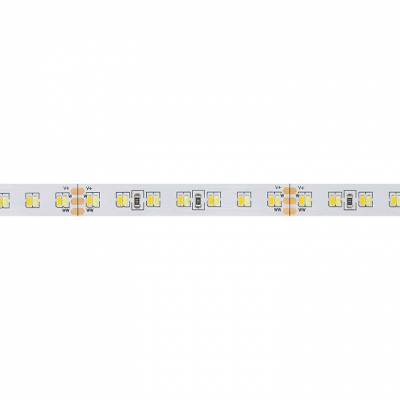 Flexibler LED Strip dualweiß (WW+CW) 24V 112W IP20