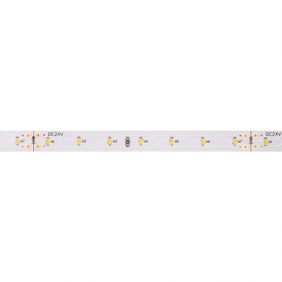 Flexibler LED Strip CRI 90 24V 28W IP20