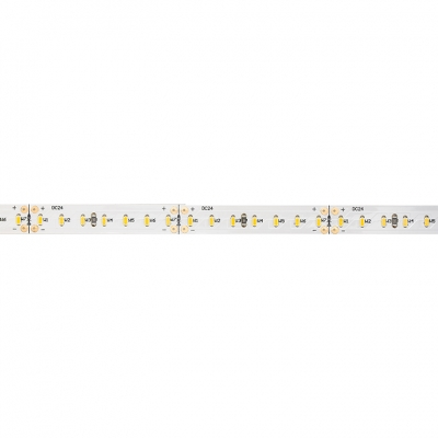 Flexibler LED Strip CRI 90 24V 56W IP20